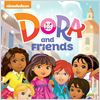 Dora and Friends: Into the City : Affiche