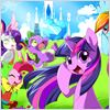 My Little Pony : Les amies, c'est magique : Photo