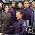 Photo : Enterprise - saison 1 - pisode 15 Extrait vido VO