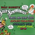 Photo : Silly Symphonies