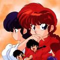 Photo : Ranma 1/2