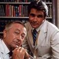 Photo : Docteur Marcus Welby