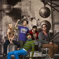 Photo : The Big Bang Theory