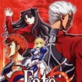 Photo : Fate Stay Night