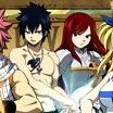 Photo : Fairy Tail