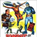 Photo : Zombies of the Stratosphere