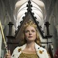 Photo : The White Queen