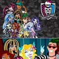 Photo : Monster High