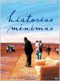 Historias mínimas