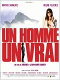 Un homme, un vrai