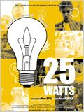 25 watts