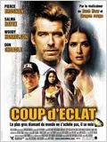 Coup d&#39;&#233;clat