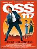 OSS 117, Le Caire nid d&#39;espions