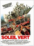 Soleil vert