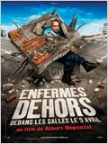 Enferm&#233;s dehors