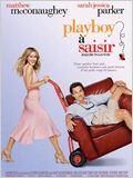 Playboy à saisir