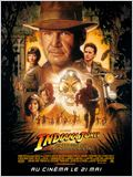 Indiana Jones et le Royaume du Cr&#226;ne de Cristal