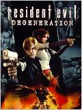 Resident Evil : Degeneration