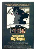 L&#39;Ile du Docteur Moreau