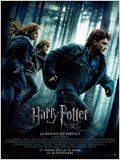 Harry Potter et les reliques de la mort - partie 1