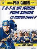La Castagne 3 - Y'a-t-il un joueur pour sauver la junior league ? (V)