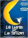La Lune et le T&#233;ton