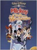 Mickey, le club des méchants