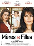 M&#232;res et filles