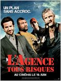L&#39;Agence tous risques