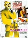 L&#39;Affaire Maurizius