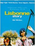 Lisbonne story