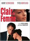 Clair de femme