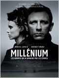 Millenium : Les hommes qui n&#8217;aimaient pas les femmes