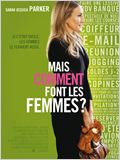 Mais comment font les femmes ?