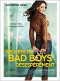 Recherche bad boys d&#233;sesp&#233;r&#233;ment