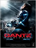 Gantz : R&#233;volution