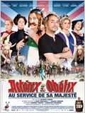 Ast&#233;rix et Ob&#233;lix : au service de Sa Majest&#233;