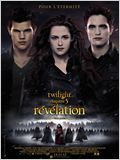 Twilight - Chapitre 5 : R&#233;v&#233;lation 2e partie