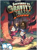 Souvenirs de Gravity Falls