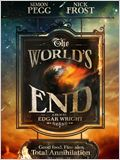 The World&#39;s End
