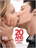 20 ans d&#39;&#233;cart