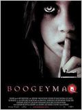 The Legend of Boogeyman