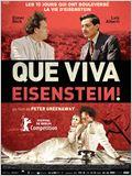 Que viva Eisenstein !