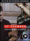 Photo : 10e chambre – Instants d'audience Bande-annonce
