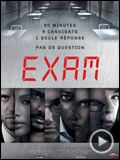 Photo : Exam Bande-annonce VO