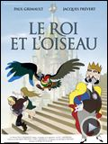 Photo : Le Roi et l'oiseau Bande-annonce VF