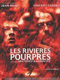 Photo : Les Rivières pourpres