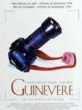 Une histoire d'initiation - Guinevere