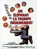 Photo : Un éléphant, ça trompe énormément