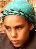 Aziza Nadir